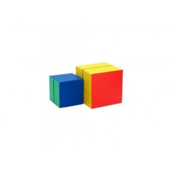 Кубовиден клин 50х50х50