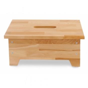 Дървен степер I