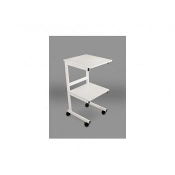 Metal Cart with 2 shelves