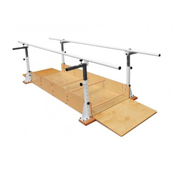 Parallel Bar with track II