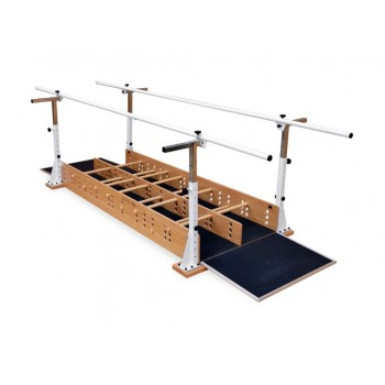 Parallel Bar with track