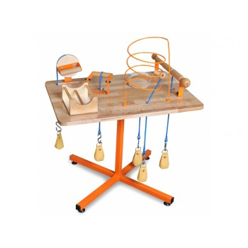 Hand exercise board TBMO 1