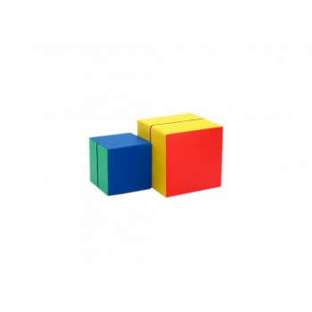 Корекционен куб 60х20х10