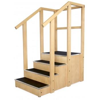 Тренировъчна стълба за...