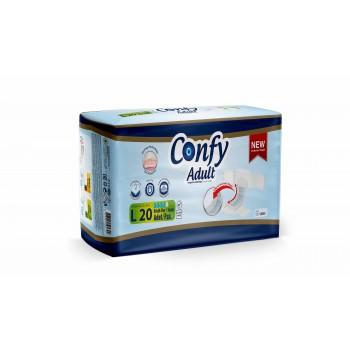 Пелени за възрастни - Confy