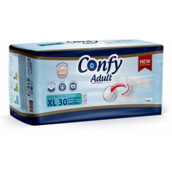 Пелени за възрастни - Confy...